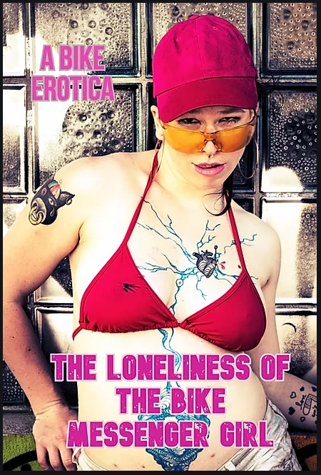 The Loneliness of the Bike Messenger Girl
