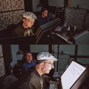 adr sound recording