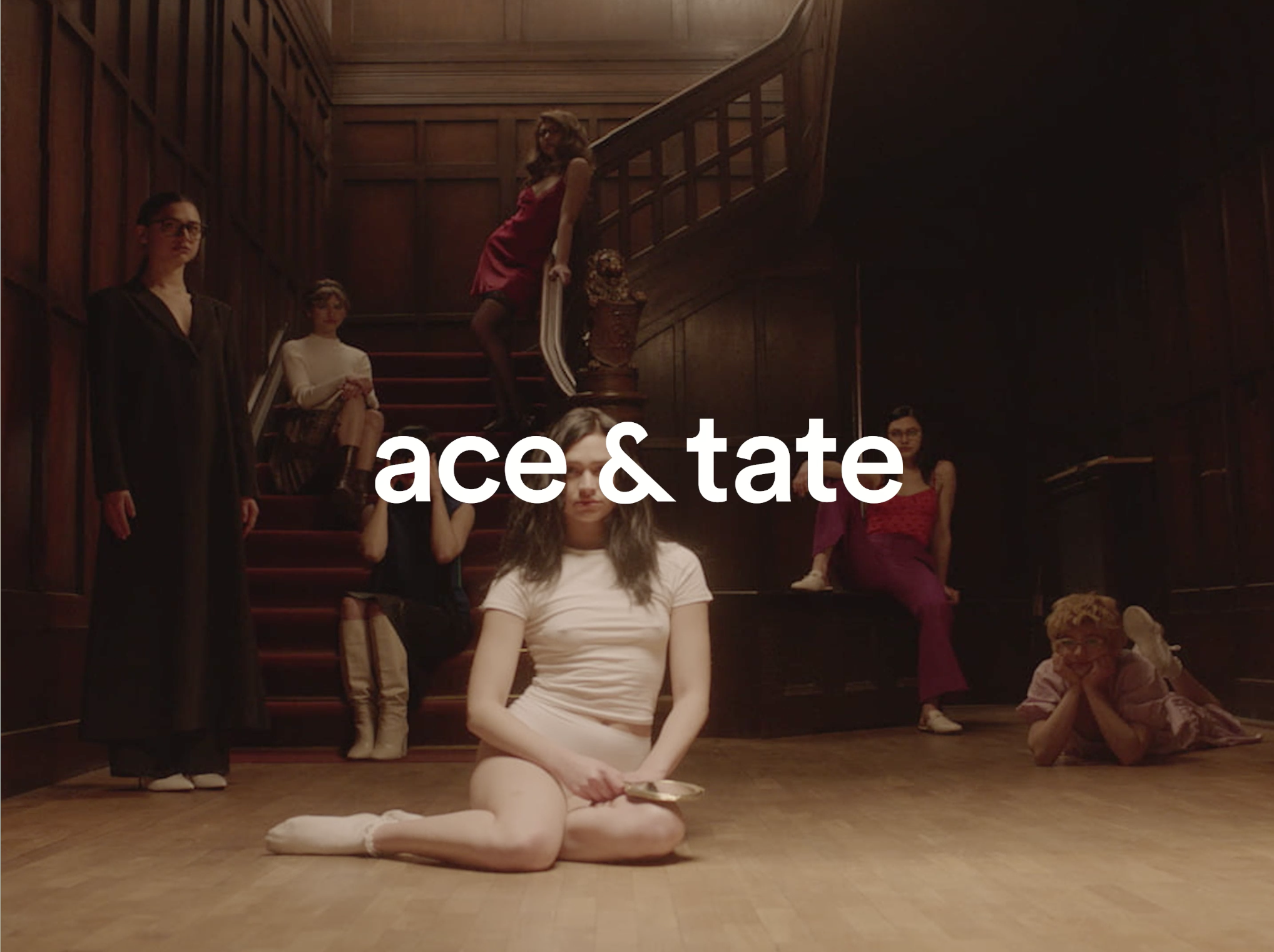 You Decide - Spec Spot : Ace&Tate // Home Try-On